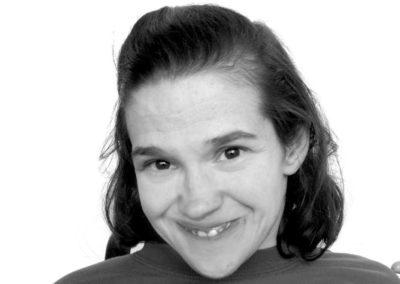 Monica Hargis