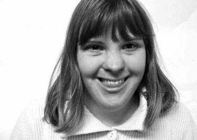 Rebecca Holt