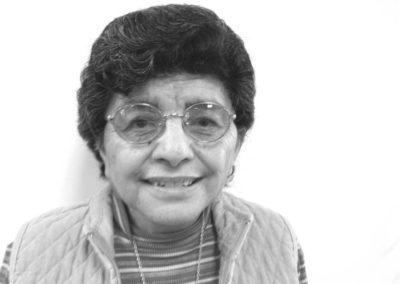 Mary Berroeta