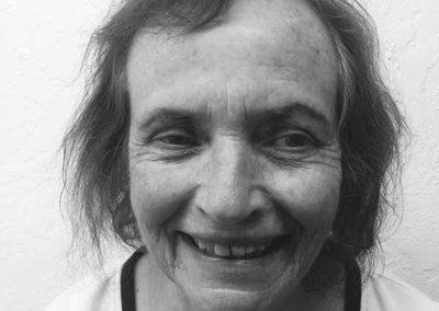 Judy Peterson