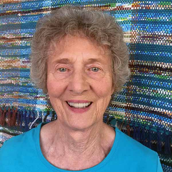 Marilyn Blom